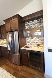 Kitchen Cabinet Valance Affordable Custom Cabinets Showroom