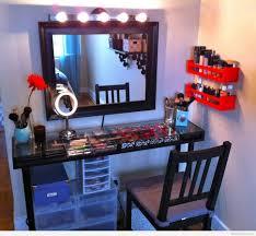 makeup storage bedroom decor diy diys room sensational