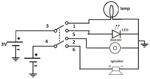 toggle switch wiring inside spdt diagram gooddy org