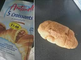 Croissant Meme - croissant meme guy