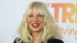 Chandelier Singer Singer Sia Ditches Wig The Dayafter