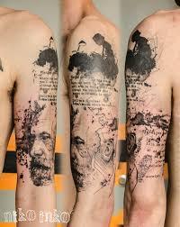 awesomely beautiful full sleeve men tattoo designs tattoo tatoo