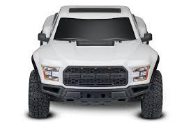 Ford Raptor White - traxxas ford raptor ripit rc rc cars rc trucks rc financing
