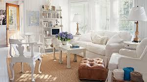 Light Furniture For Living Room 20 Amazing Living Room Makeovers Coastal Living