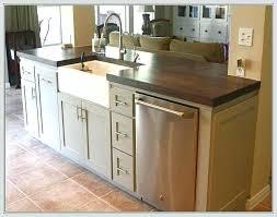 kitchen island sink ideas small kitchen sink ideas electricnest info