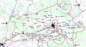 Battle Of Kursk Map Gerhard Kegler The Peter And Gertrud Klopp Family Project