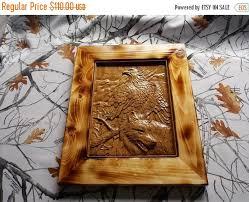 wood carving wall for sale johanna haack custom work www decoysales