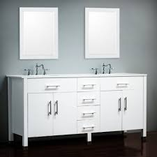 72 In Bathroom Vanity by 72