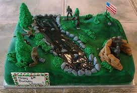birthday cakes images dashing military army birthday cakes