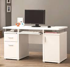 Ikea White Desk With Hutch Desk White Desk With Drawers Target Cool Computer Desks Design