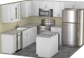 Rating Kitchen Cabinets White Java Kitchen Cabinets Countertops Appliances 8995