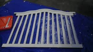 how to paint a baby crib with chalk paint piedmontlane