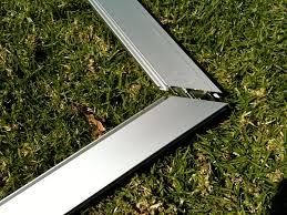 Patio Door Frame Repair Sliding Screen Door Aluminum Extruded Frame Screen Door And