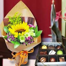 chocolate gifts delivery singapore in sg florists sunflower ferrero rocher gift delivery singapore