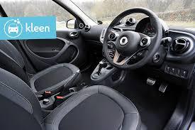 comment nettoyer siege voiture comment entretenir les sièges en cuir de sa voiture