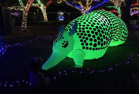 zoo lights houston prices walking in a winter wonderland houston zoo lights mommypoppins
