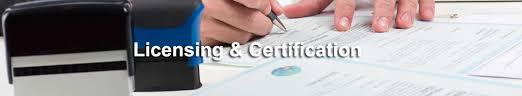 licensing u0026 certification idph