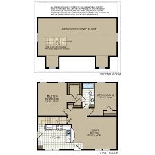 Titan Mobile Home Floor Plans Titan 512 Titan Homes Champion Homes