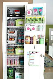 Small Kitchen Pantry Ideas Kitchen Pantry Makeover Replace Wire Shelves With Wrap Around