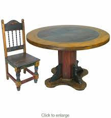 mexican dining table set country style mexican dining furniture