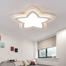 Lamps For Kids Room by Online Get Cheap Kids Lighting Ceiling Star Aliexpress Com