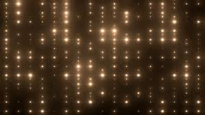 led light wall stock footage 3283664