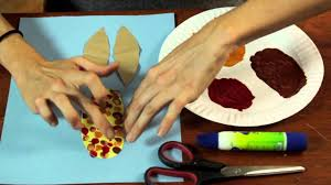thanksgiving arts crafts activities for preschool aged