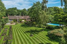 Walled Garden For Sale by Trumpet Hill Road Reigate Surrey Rh2 A Luxury Home For Sale In