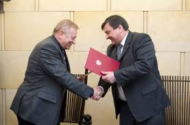 Mfa Letter Of Intent mfa initiates cooperation with academy of fine arts and warsaw