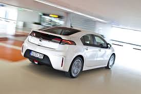 opel chevy opel ampera rumored to disappear after chevy volt redesign