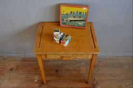 bureau enfant retro bureau enfant pupitre d école vintage rétro bureaux