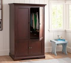 Baby Furniture Armoire 18 Best Wardrobe Images On Pinterest Pottery Barn Kids Bedroom