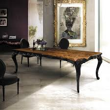 Baroque Coffee Table by New Baroque Design Table Wooden Rectangular Royal Boca Do