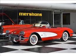 1959 corvette for sale 1959 chevrolet corvette for sale des moines ia carsforsale com