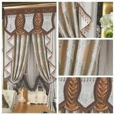 extreme curtains quality the blind fashion luxury classical