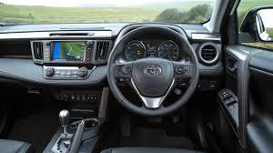 toyota rav4 hybrid 2016 business edition plus review by car magazine
