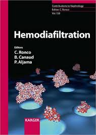 effect of online hemodiafiltration on morbidity and mortality of