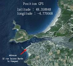 chambres d hotes le conquet chambres d hôtes vue sur mer le conquet finistère 29217
