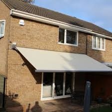 Awning Uk Awnings The Glass Room Company