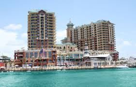 Destin Florida On Map by Hotels
