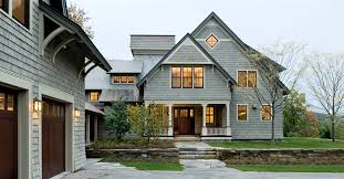 style house shingle style house smith vansant architects
