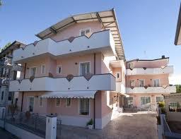 azienda soggiorno rimini hotel villa cicchini viserba due stelle hotel viserba promozione