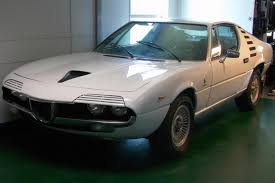 alfa romeo montreal for sale 1971 alfa romeo montreal being auctioned at barons auctions
