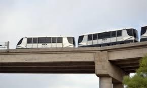 light rail to sky harbor phx sky train opens will connect light rail and sky harbor