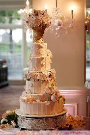 big wedding cakes gold urn wedding cake revisited wedding cakes