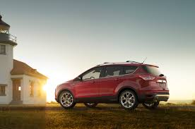 ford crossover escape 2015 ford escape reviews and rating motor trend