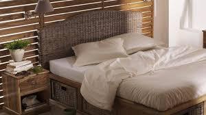 chambre exotique chambre bois exotique mobilier décoration