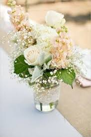 jar flower arrangements 58 stunning wedding flower arrangements to inspire you