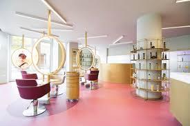 Home Hair Salon Decorating Ideas Hair Salon Decoration Design U2013 Rebuilding The Concept Of Hair