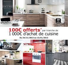 ikea cuisine 2012 offre cuisine ikea